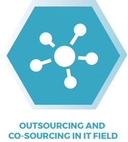 Manage IT Outsourcing and Management